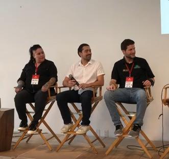 Austin Startup Week: State of the Hemp Market