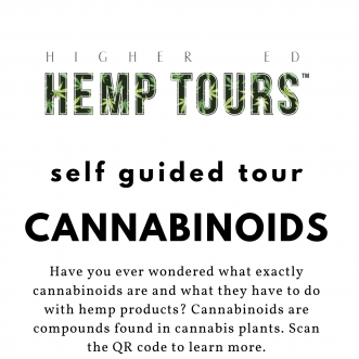 Self Guided Austin Hemp Tour