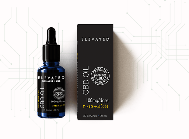 Elevated Wellness CBD