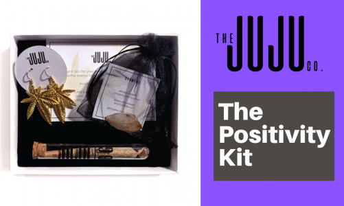 The Hemp Positivity Kit