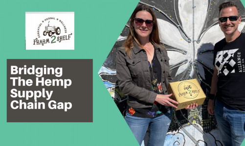 Bridging The Gap To Quality Hemp