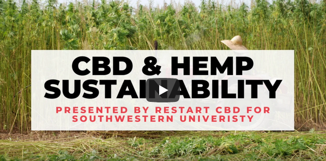 Hemp Sustainability Webinar